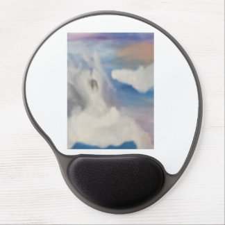angel mouse gel mouse pad