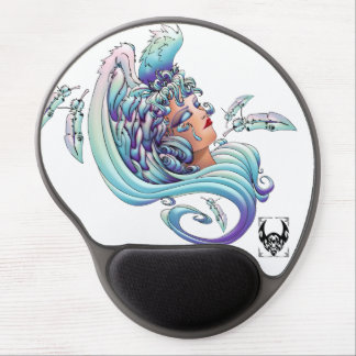 Angel Mouse pad Gel Mouse Pad