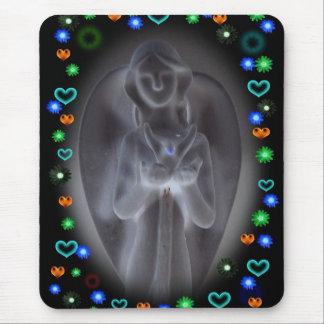 Angel Mousepad Mouse Pad