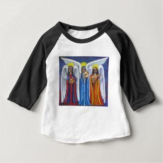Angel Music Trio Baby T-Shirt
