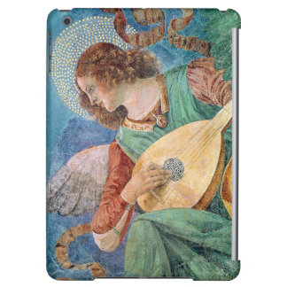 Angel Musician Cover For iPad Air