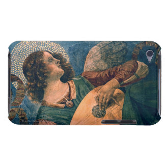 Angel Musician iPod Touch Case-Mate Case