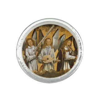 Angel Musicians c1480