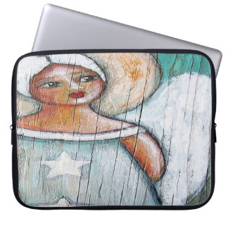 ANGEL Neoprene Laptop Sleeve 15 inch