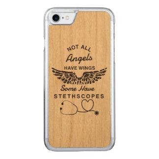 Angel Nurse Iphone 7 Case