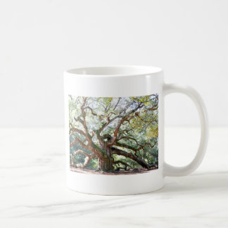 Angel Oak Tree Gifts Coffee Mug