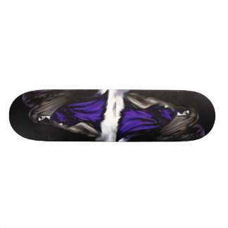 Angel of Death Skate Deck
