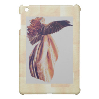 Angel of Hope - cricketdiane photo collage iPad iPad Mini Covers