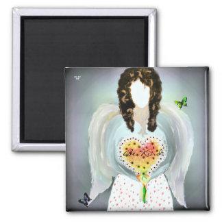 Angel Of Kindness Magnet