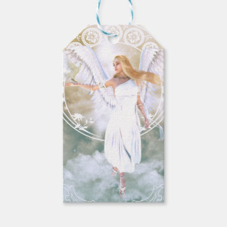 Angel of Light Gift Tags