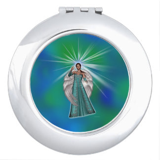 Angel of Light Vanity Mirror