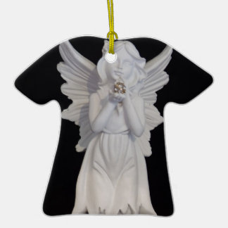 Angel of Love Ornaments