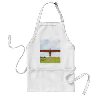 Angel Of North Aprons