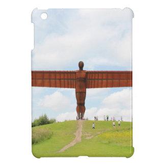 Angel Of North iPad Mini Covers