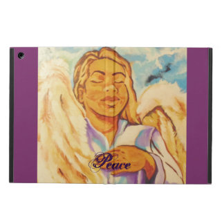 Angel of Peace iPad Air Cover