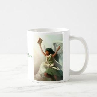 Angel of Praise, Angel of Praise Coffee Mug