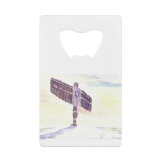 Angel of The North Bottle opener