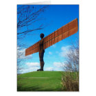 Angel of The North Card