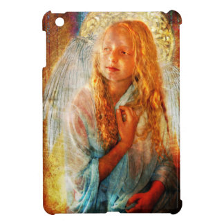 Angel of Tranquility iPad Mini Cover