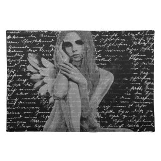 Angel Placemat