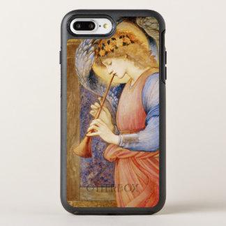 Angel Playing a Flageolet by Edward Burne-Jones OtterBox Symmetry iPhone 7 Plus Case