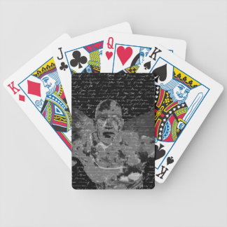 Angel Poker Deck