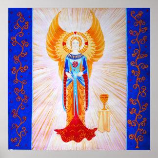 Angel_Rose Poster