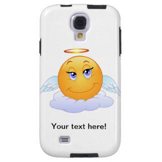 Angel smiley galaxy s4 case