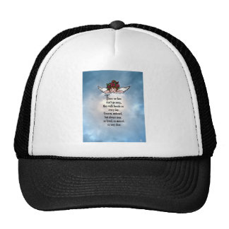 "Angel ""So Loved"" Cap"