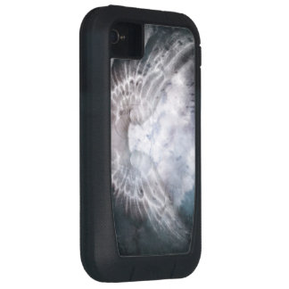 Angel Song iPhone4 Case