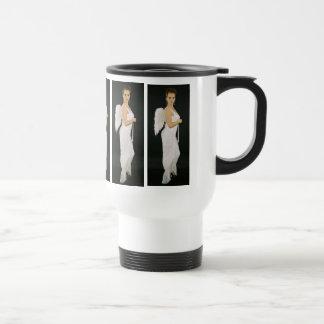 Angel Travel Mug