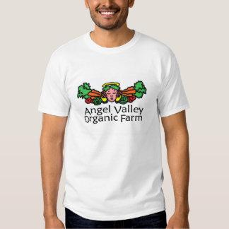 Angel Valley Organic Farm T-shirt