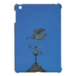 Angel Weather Vane iPad Mini Covers