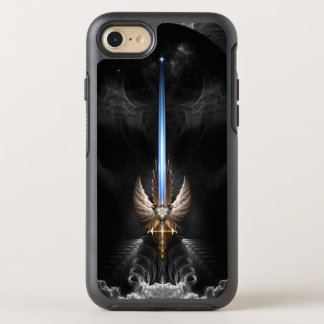 Angel Wing Sword Of Arkledious DGS OtterBox Symmetry iPhone 8/7 Case
