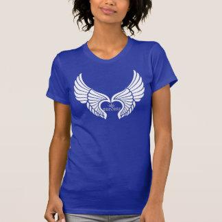 Angel Wings 101 T-Shirt