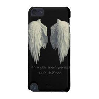 Angel Wings and Quote iPod Touch (5th Generation) Cases