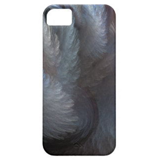 Angel Wings Close Up Case For The iPhone 5