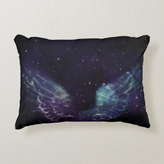 Angel Wings Decorative Cushion