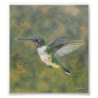 Angel Wings Series Photo Print