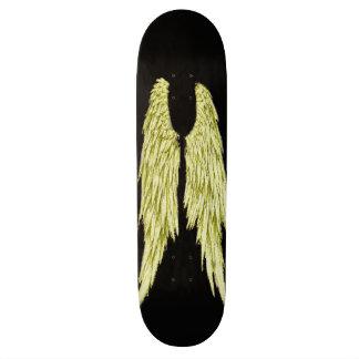 Angel Wings skateboard