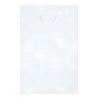 Angel Wings Stationery