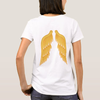 Angel Wings T shirt