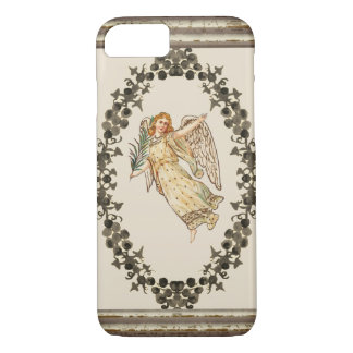 Angel With Decorations iPhone 8/7 Case