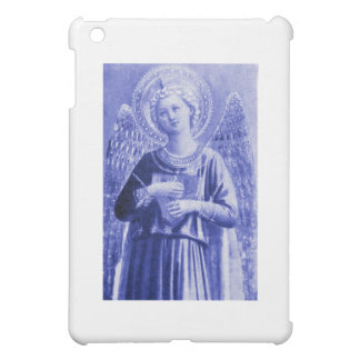 Angel with Instrument Case For The iPad Mini