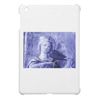 Angel with Instrument iPad Mini Cases