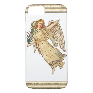 Angel With Palm iPhone 8/7 Case