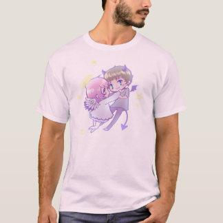 Angel x Demon Luv T-Shirt