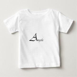 Angela Baby T-Shirt