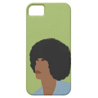 Angela Davis Feminist Case For The iPhone 5