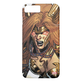 Angela Ready To Fight iPhone 8 Plus/7 Plus Case